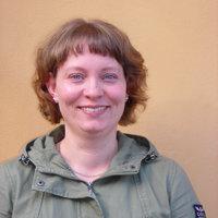 Anna-Karin Johansson, kantor