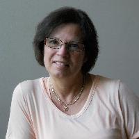 Annika Snellman, ledare för barnverksamheten