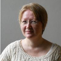 Malin Sundqvist, barnledare