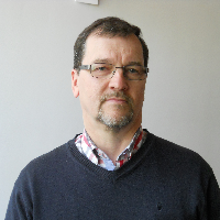 Stefan Erikson, kaplan