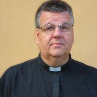 Tomas Portin, församlingspastor