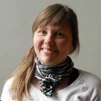 Ulrika Finnberg, barnledare