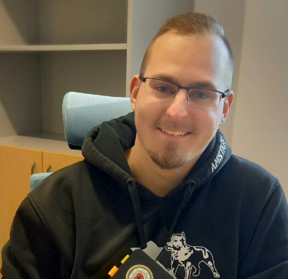 Dennis Svenfelt